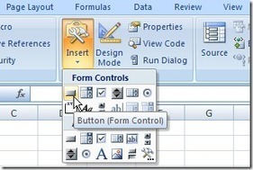 Run an Excel Macro With a Worksheet Button   Contextures Blog   ITQ   Scoop.it