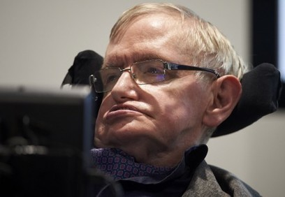 Stephen Hawking just gave humanity a due date for finding another planet | World Environment Nature News | Scoop.it