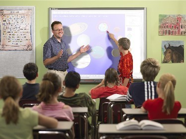 Interactive Whiteboard for Effective Teaching | WhiteBoard | Scoop.it