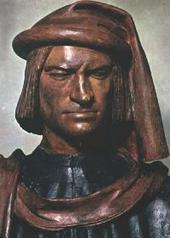 4 juin 1469 mariage de Laurent de Médicis avec Clarisse Orsini | Racines de l'Art | Scoop.it