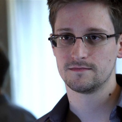 Why Snowden's Passport Matters: Reprisal from a US Surveillance and Warfare State that Operates in the Shadows   The American Empire   Scoop.it