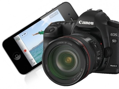 Canon 5D Mk II Outdoes iPhone 4 on Flickr (For a Little While at Least) at The Phoblographer | FASHION & LIFESTYLE! | Scoop.it
