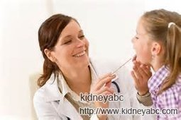 How to Treat Foamy Urine for Diabetics with Chinese Medicine | kidneydisease | Scoop.it
