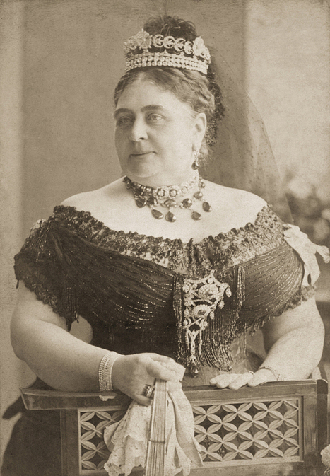 The last Princess of Cambridge: the 19th century People's Princess known as 'Fat Mary' | Gavagai | Scoop.it