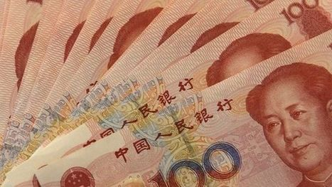Anger in China over peer-to-peer lending losses - BBC News | China: Pre-U Economics | Scoop.it