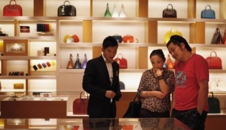 China's growing upper middle class to drive consumption by 2020, research finds | Grande Passione | Scoop.it