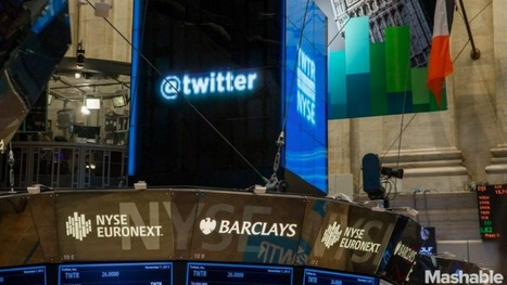 Here are all the ways Twitter as you know it is about to change | Digital | Scoop.it