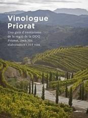 Cupatges : Presentació de la guia d'enoturisme Vinologue Priorat | Enoturisme | Scoop.it