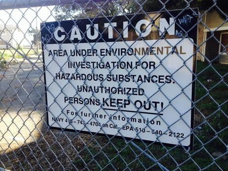 Subcontractor Breaks Silence on Treasure Island Radiation | Sustain Our Earth | Scoop.it