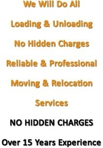 Reliable Man And Van Teddington services at cheap rates.   Man And Van Home And Office Removals - Flat, Apartment Removals   Man and Van House Removals   Scoop.it