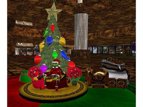 Over 140 Gifts from Grendel's Children - Fun Freebie Stuff - Virtual Vagabond   Random Stuff..........   Scoop.it
