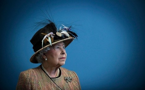 Pictures of the year 2012: the Royal family - Telegraph | Jules1958's Photographs | Scoop.it
