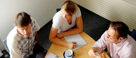 ¿Cómo fomentar ambientes creativos en las empresas? | Prácticas de Creatividad by Pablo López | Scoop.it