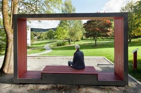 Parcs urbains de demain | Plusieurs idées pour la gestion d'une ville comme Namur | Scoop.it