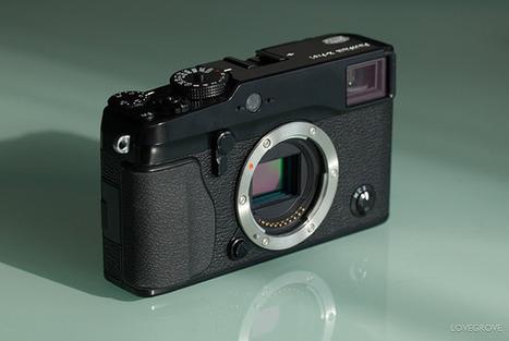 Fujifilm X-Pro1 Jpeg settings (see comments) | Fuji X Pro 1 News | Scoop.it