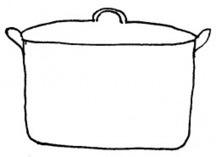 """No Kitchen?"" Tool List Worksheet | The Edible Schoolyard Project | Edible Schoolyard: Kitchen Classroom | Scoop.it"