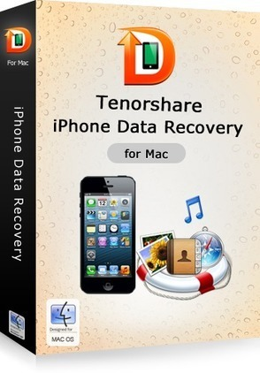 30% Off Tenorshare iPhone 4S Data Recovery for Mac Promo Code -  Promotion Code | Best Software Promo Codes | Scoop.it