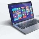 Premium Laptop Toshiba Kira Ultrabook | Ridho Hasiholan Siregar | Scoop.it
