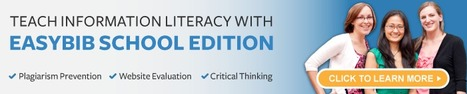 QuickGuide APA (CITAS) | ALFIN Sistema de Bibliotecas PUCP | Scoop.it
