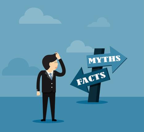 Debunking The 7 Myths of Marketing In The Enterprise | Stratégie Digitale et entreprises | Scoop.it