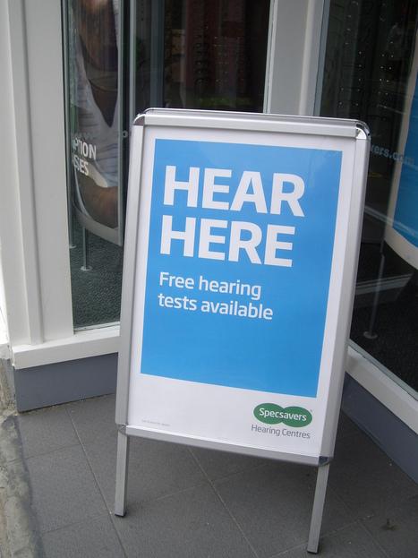 HEAR HERE ! | DESARTSONNANTS - CRÉATION SONORE ET ENVIRONNEMENT - ENVIRONMENTAL SOUND ART - PAYSAGES ET ECOLOGIE SONORE | Scoop.it