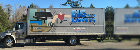 Why Packing & Moving Isn't A Layman's Job | Big Man Movers | Residential and Commercial Relocation by Big Man Movers | Scoop.it