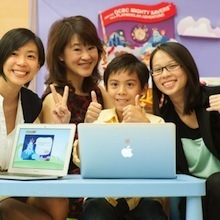 PlayMoolah partners with OCBC Bank to teach financial literacy to children - e27 | Financial | Scoop.it