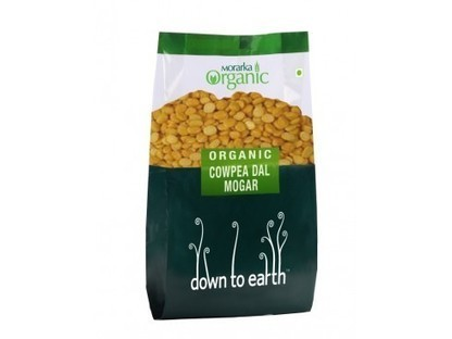 Buy Cowpea Dal Mogar Online | Organic Health Food Products and Natural Beauty Products | Scoop.it