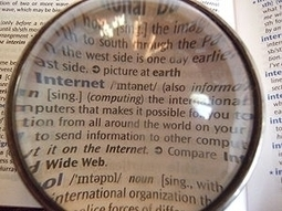 How Words Paint The Trends: New Words Of 2013 | Futurewaves | Scoop.it