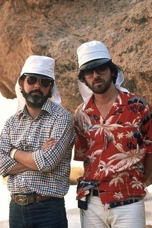 Spielberg et Lucas prédisent une explosion de l'industrie du cinéma | Musique et Innovation | Scoop.it