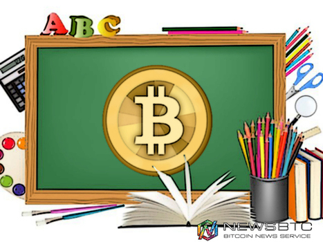 Blockchain Technology Now Enters Educational Institutions - NEWSBTC | Peer2Politics | Scoop.it