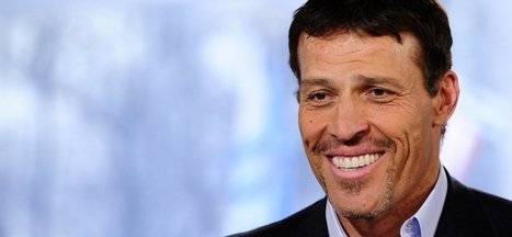 21 Inspiring Quotes From the Mentor who Taught Tony Robbins How to Be Tony Robbins | Empowering Women Entrepreneurs | Scoop.it