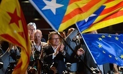 Independence will require Catalonia's left to reject austerity politics (Luke Stobart) - The Guardian | AC Affairs | Scoop.it