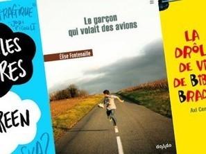 Les 15-30ans, nouveau créneau littéraire qui explose | Rue89 | Les Enfants et la Lecture | Scoop.it