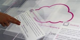 Les enjeux du Cloud computing à la française | Protection des données Cloud Computing | Scoop.it