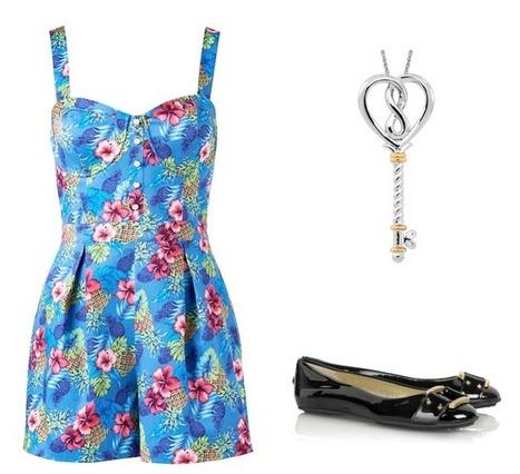 teen style SUMMER CHIC - ShoppeGirls | Tween Girls | Scoop.it