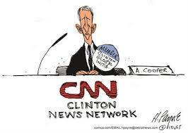 "#CNN ""Loses"" Satellite Feed Just As Republican Congressman Mentions #WikiLeaks 