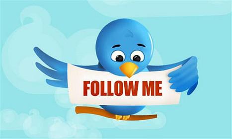 [Veille] E-commerce : 65 comptes Twitter à suivre | Webmarketing & Social Media | Scoop.it