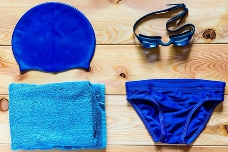 Speedo partners with Aquafil to launch first swimwear fabric take-back scheme | Inspiring Sustainable Sport | Scoop.it