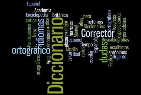 10 recursos para escribir mejor y evitar 'horrores' ortográficos | Bibliotecas Escolares Argentinas | Scoop.it