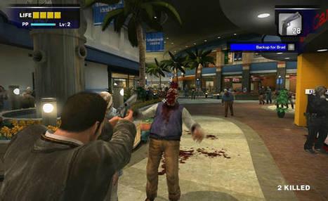 Dead Rising PC Full Español | Descargas Juegos y Peliculas | Scoop.it