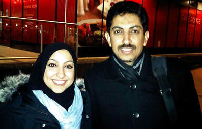 Danish-Bahraini activist calls off hunger strike - The Local | Human Rights and the Will to be free | Scoop.it
