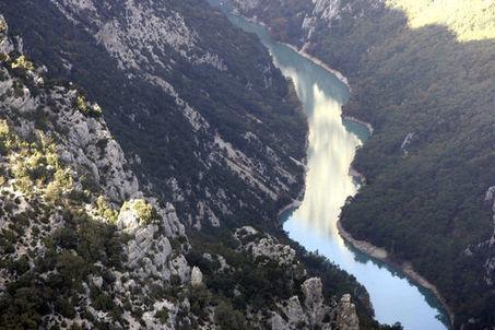 FRANCE: La contamination des rivières par les pesticides s'est durablement généralisée | Art-nstuff | Scoop.it