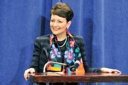 Newsmakers 2014: Lynn Good - Charlotte Business Journal   Fotune 500 Company News   Scoop.it