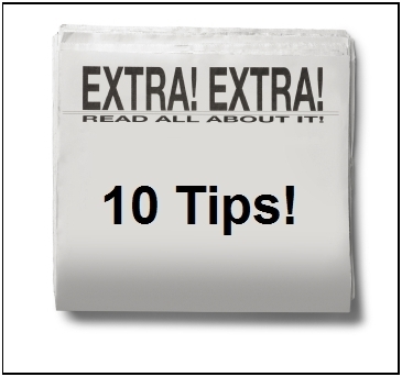 10 Tips for a Killer Press Release | Business Insights | Scoop.it