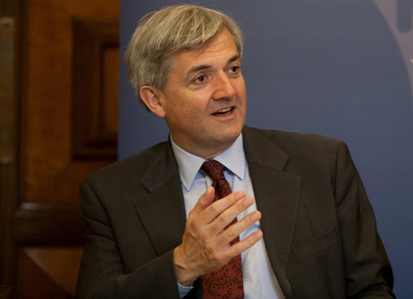 Chris Huhne's Art and Science of Climate Change Speech - in full | Climate change challenges | Scoop.it