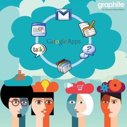 "Google Puts the ""G"" in Group Work | tecnología industrial | Scoop.it"