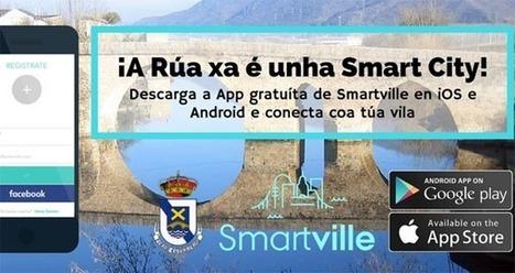 A Rúa estrea aplicación móbil para interactuar coa veciñanza | TECNOLOGÍA_aal66 | Scoop.it