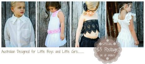 Flowergirl Dresses | clothing | Scoop.it