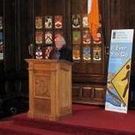 Dublin One City One Book 2014 Launch | The Irish Literary Times | Scoop.it